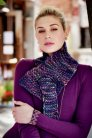 Malabrigo Book Seven: Rasta in Brooklyn Patterns - Carroll Gardens - PDF DOWNLOAD