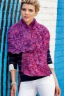 Malabrigo Book Seven: Rasta in Brooklyn Patterns - Sunset Park - PDF DOWNLOAD