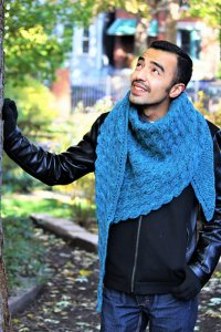 Renegade Knitwear Patterns - In the Great Basin - PDF DOWNLOAD Pattern