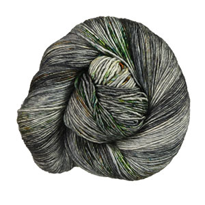 Madelinetosh Tosh Merino Light Yarn - Black Sea