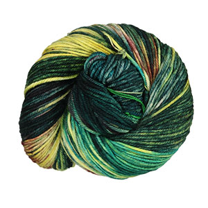 Madelinetosh Tosh Vintage Yarn - Jaded Dreams