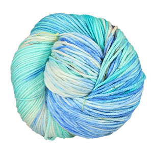 Madelinetosh Tosh Vintage Yarn - Frosty (Discontinued)
