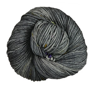 Madelinetosh Tosh Vintage Yarn - Black Sea