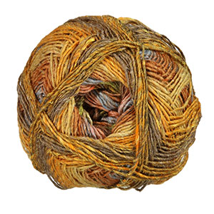 Noro Silk Garden Sock Yarn - 467 Persimmon