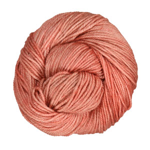 Anzula Squishy 50g Yarn - Terra Cotta