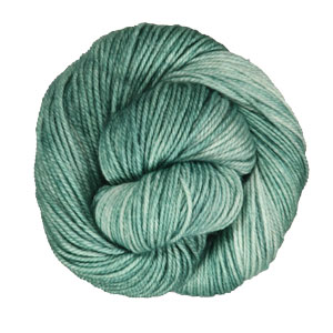 Anzula Squishy 50g Yarn - Country Green
