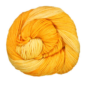 Anzula Squishy 50g Yarn - Poppy