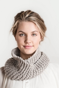 Spud & Chloe Patterns - Crystal Cowl - PDF DOWNLOAD