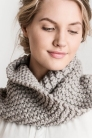 Spud & Chloe Spud & Chloe Patterns - Crystal Cowl - PDF DOWNLOAD