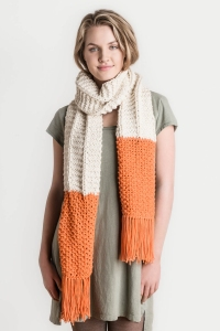 Spud & Chloe Patterns - McKinley Scarf - PDF DOWNLOAD