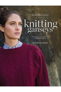 Knitting Ganseys - Revised and Updated