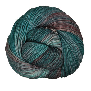 Malabrigo Kettle Dyed Sock Yarn Kris
