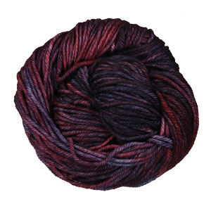 Malabrigo Rios Yarn - 211 Syrah Grapes