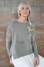 Berroco Portfolio Vol. 6 Patterns - Lane's Island Pullover - PDF DOWNLOAD