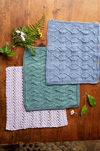 Berroco - Pima 100 Collection Patterns - Shoreham - PDF DOWNLOAD Pattern