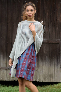 Berroco - Modern Cotton and Modern Cotton DK Collection Patterns