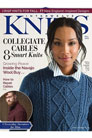 Interweave Press Interweave Knits Magazine  - '18 Fall