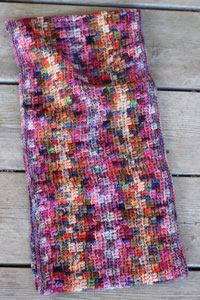 Koigu Pencil Pack Patterns - Salsa - PDF DOWNLOAD Pattern