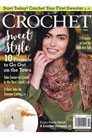 Interweave Press Interweave Crochet Magazine  - '18 Fall