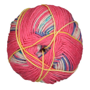 Schachenmayr Regia Pairfect Kids Color by Arne and Carlos Yarn - 2986 Ida