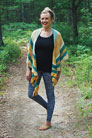 Andrea Mowry Drea Renee Knits Patterns - Briochealuscious Shawl