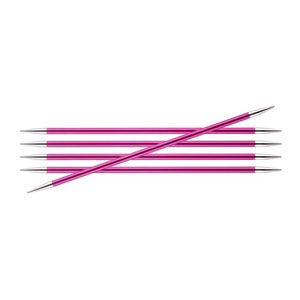 Knitter's Pride Zing Double Pointed Needles