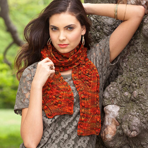 Malabrigo Book 08: In Central Park Patterns - Inscope - PDF DOWNLOAD Pattern