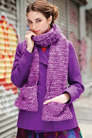 Malabrigo Book 05: In Soho Patterns - Baxter - PDF DOWNLOAD