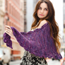 Malabrigo Book 05: In Soho Patterns - Kenmare - PDF DOWNLOAD