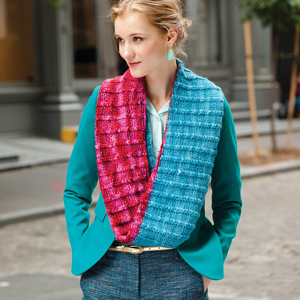 Malabrigo Book 05: In Soho Patterns - West Broadway - PDF DOWNLOAD Pattern