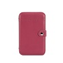 Namaste Maker's Interchangeable Buddy Case - Cranberry