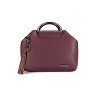 Namaste Maker's Crossbody Bag - Plum