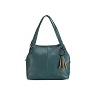 Namaste Maker's Shoulder Bag  - Teal