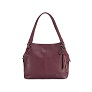 Namaste Maker's Shoulder Bag  - Plum