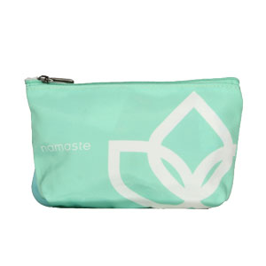 Namaste Knitter's Notions - Pouch - Mint