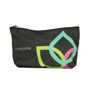 Namaste Maker's Notions - Pouch - Black