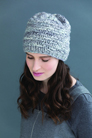 Malabrigo TriBeCa Patterns - Barclay Hat - PDF DOWNLOAD