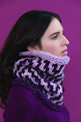 Malabrigo TriBeCa Patterns - Warren Cowl - PDF DOWNLOAD