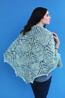 Malabrigo TriBeCa Patterns - Reade Shawl - PDF DOWNLOAD