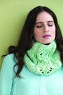Malabrigo TriBeCa Patterns - Murray Cowl - PDF DOWNLOAD