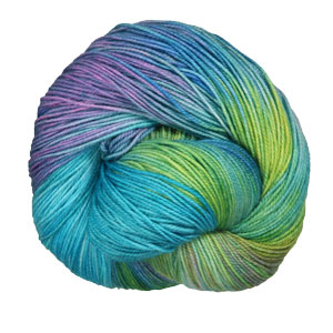 Madelinetosh Twist Light Yarn - Mermaids Unite
