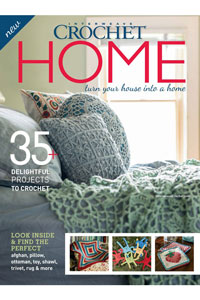 Interweave Crochet Magazine - Home - Special Issue 2018