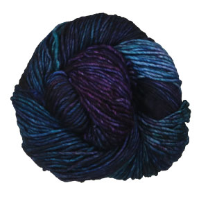 Malabrigo Washted Yarn - 247 Whales Road
