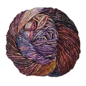Malabrigo Washted Yarn - 748 Arco Baleno