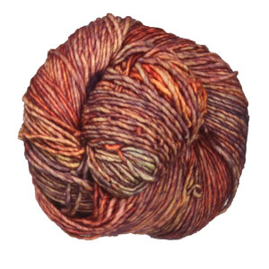 Malabrigo Washted Yarn - 850 Archangel