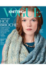 Vogue Knitting International Magazine - '18 Holiday