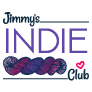 Jimmy Beans Wool Jimmy's Indie Club - 12-Month Gift Subscription - INTL