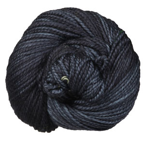 Madelinetosh Farm Twist Yarn - Dirty Panther