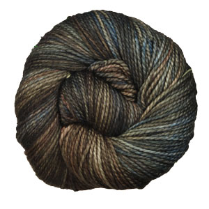 Madelinetosh Farm Twist Yarn - Whiskey Barrel