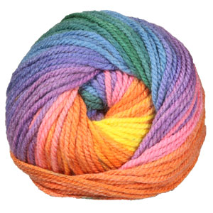 Hayfield Spirit Chunky Yarn - 400 Zest
